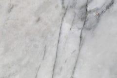 La struttura di marmo bianca sporca ha polvere del picchiettio della pietra e del fondo immagini stock