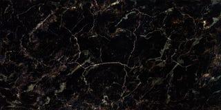 La struttura di marmo nera sparata da parte a parte con il modello naturale venato bianco sottile per il contesto o il fondo, pu fotografie stock libere da diritti