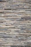La struttura moderna della parete del granito Fotografia Stock