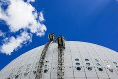 La Suède Ericson Arena photo libre de droits