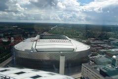 La Suède, Ericsson Arena photo libre de droits