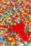 La sucrerie a enduit image stock