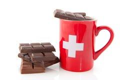 La Suisse Images stock