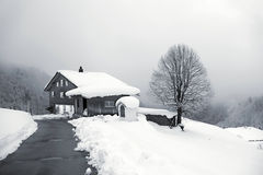La Suisse photos libres de droits