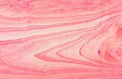 La superficie dei precedenti di legno del modello, struttura di bassorilievo della superficie, osservata da sopra Fotografie Stock Libere da Diritti