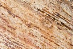 La superficie del caucho Foto de archivo libre de regalías