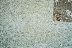 La superficie di calcestruzzo Immagine Stock
