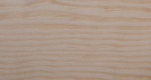 La superficie di legno naturale Fotografia Stock