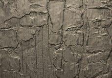 La superficie di legno Spazio bianco per le vostre idee Fondo fotografie stock libere da diritti