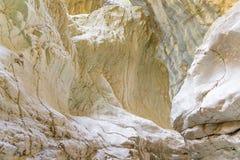 La surface de la fin de roche, texture avec des filets image stock