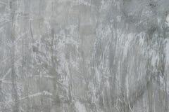 La surface et le texturisé du mur dans le style de grenier Photo libre de droits