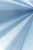 La surface métallique polie lumineuse Photographie stock