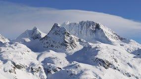 La Svizzera 5 Immagini Stock Libere da Diritti