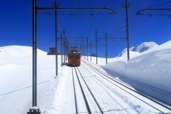 La Svizzera - Wallis Immagini Stock Libere da Diritti