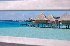 La Tahiti Fotografia Stock