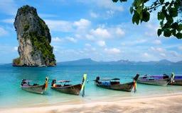 La Tailandia Immagini Stock Libere da Diritti