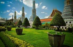La Tailandia Immagine Stock Libera da Diritti