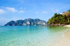 La Tailandia Fotografia Stock