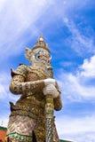 La Tailandia Buddha Fotografie Stock Libere da Diritti