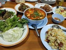 La Tailandia di nordest immagini stock