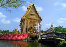 La Tailandia - Koh Samui Immagine Stock