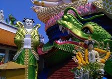 La Tailandia - Koh Samui Fotografia Stock Libera da Diritti