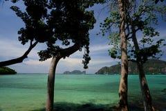 LA TAILANDIA KRABI Immagine Stock Libera da Diritti