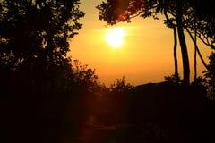La Tailandia   naturale Immagini Stock