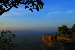 La Tailandia naturale Immagine Stock