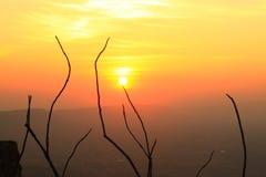 """La Tailandia naturale nel campo di pietra """"Mo Hin Khaw"""" di Chaiy Fotografie Stock"""