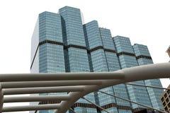 la Tailandia nell'edificio di Bangkok Immagine Stock Libera da Diritti