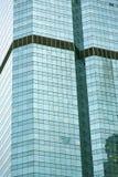 la Tailandia nell'estratto dell'ufficio di Bangkok la costruzione moderna Immagine Stock