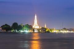 La Tailandia, paesaggio, viaggio Immagine Stock