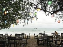 La Tailandia tranquilla Immagini Stock