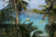La Tailandia tropicale Fotografia Stock
