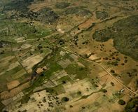 La Tanzanie -18 Images stock