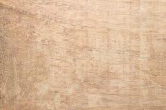La tarjeta de madera fotografía de archivo libre de regalías