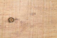La tarjeta de madera fotos de archivo libres de regalías