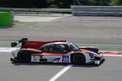 La tasse de Le Mans folâtre le prototype Photographie stock libre de droits