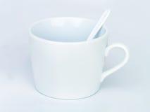 La taza de café Foto de archivo