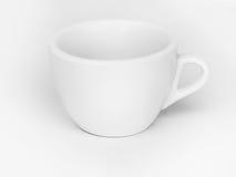 La taza de café Fotos de archivo