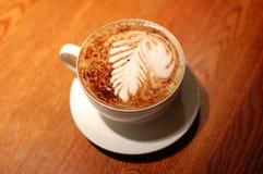 La taza de café express de Coffe Fotos de archivo