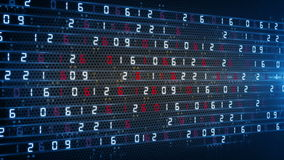 La tecnología de Digitaces numera el backgorund contrario 4K