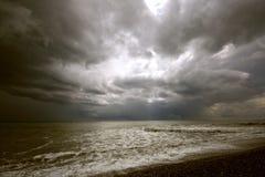La tempête image libre de droits