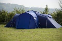 La tente Image libre de droits