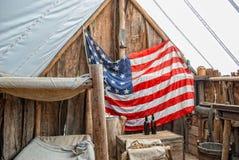 La tente Photos stock