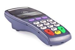 La terminal del pago sin contacto fotos de archivo libres de regalías
