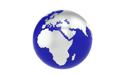 La terra illustrazione vettoriale