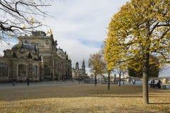 La terraza y el Elba de Brà del hl del ¼ Imágenes de archivo libres de regalías