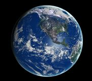 La terre Photo stock